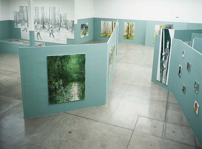 Out There, Secession, 2004, 3