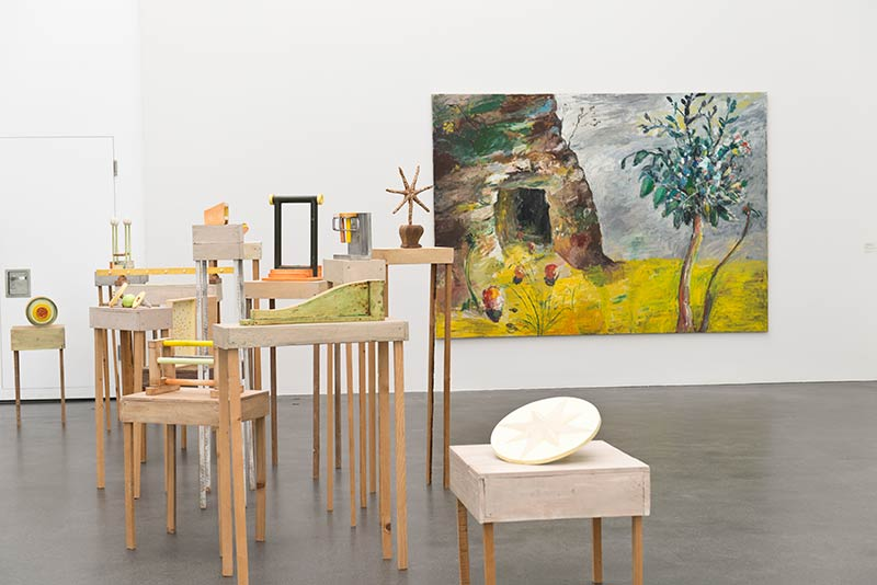 Neunzehnhundertsiebzig. The Collection Toni Gerber Kunstmuseum Luzern, 2013, 1