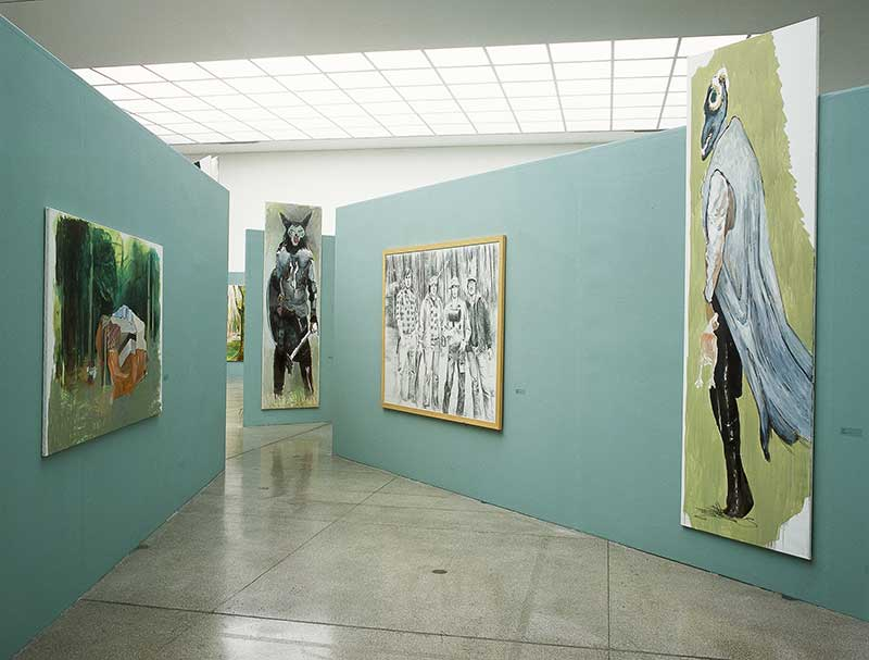 Out There, Secession, 2004, 4