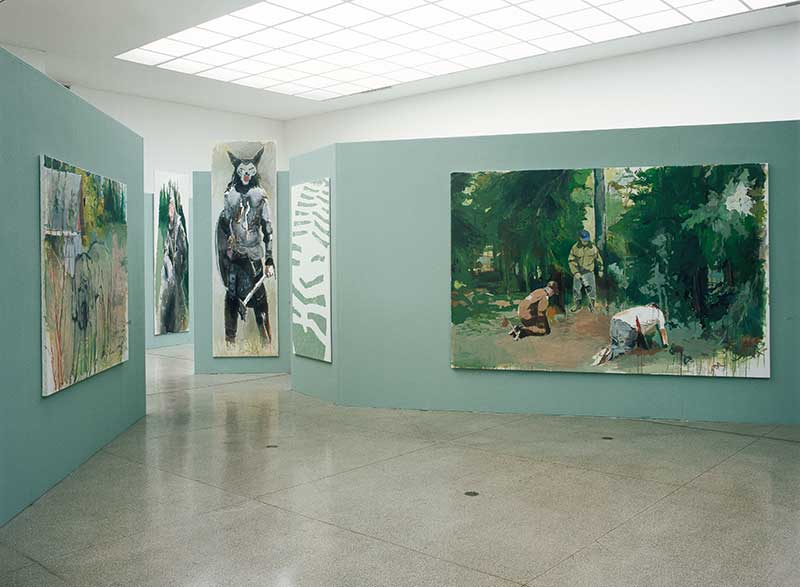 Out There, Secession, 2004, 5
