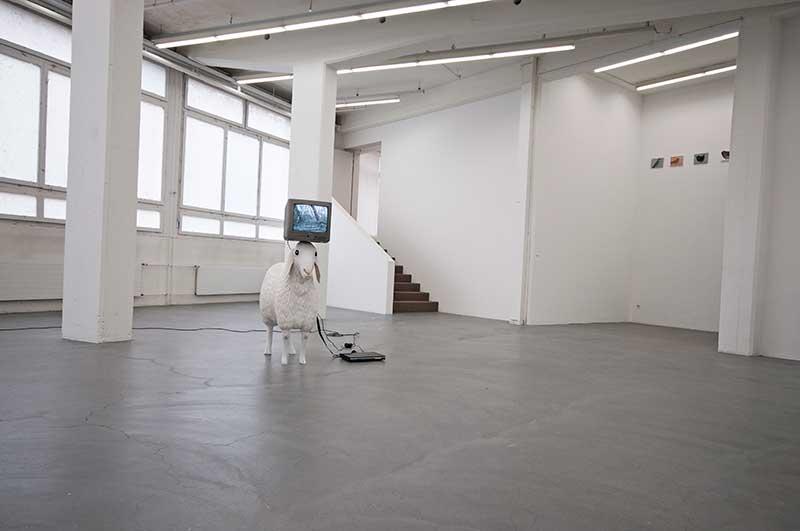 4 Seasons, Kunsthaus Baselland, 2011, 1