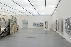 Möblierung der Wildnis, Lentos Kunstmuseum Linz, 2014, 2