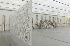 Möblierung der Wildnis, Lentos Kunstmuseum Linz, 2014, 4