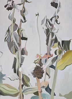 Frühe Lust III, 2015