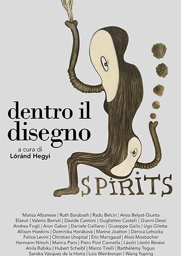 SPIRITS dentro il disegno